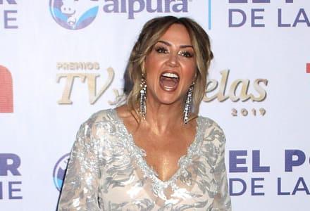 ¿Lo admitió? Andrea Legarreta rompe el silencio tras rumores de infidelidad de Erik Rubín (VIDEO)