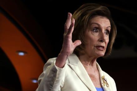 Los demócratas anuncian un comité selecto para investigar asalto al Capitolio