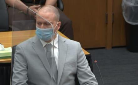 Derek Chauvin condenado a 22 años de prisión por la muerte de George Floyd