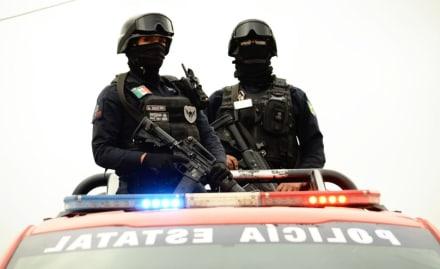 Al menos 18 muertos deja enfrentamiento entre carteles en el norte de México