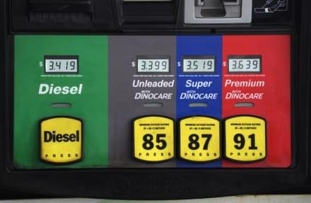 Advierten aumento del precio de la gasolina en EEUU para el verano