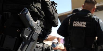Enfrentamiento entre cárteles deja nueve muertos en el noroeste de México
