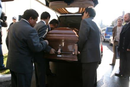 Muere actor de Sin senos no hay paraíso de Telemundo a causa de un paro cardiorrespiratorio