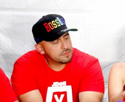 """Todas te dejan"" Juan Rivera le responde con tremendo mensaje a su hermano Lupillo (VIDEO)"