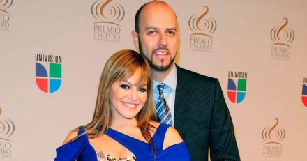 Mujer del supuesto trío entre Chiquis y Esteban Loaiza comparte foto inédita con Jenni Rivera (FOTO)