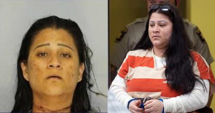 Crónica: Fue la propia madre, Berenice Jaramillo, quien mató a sus dos pequeños