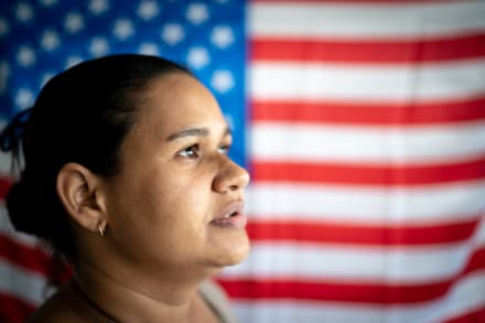 Revelan los factores por los que se 'salvaría' de las deportaciones del ICE