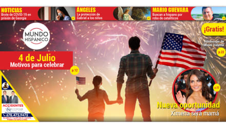 MundoHispánico edición impresa de el dia 07-01-21