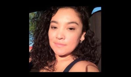 Corina Leyva fue asesinada de un balazo en la cabeza por su novio (FOTOS)
