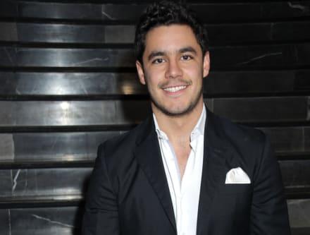 Hijo de Eduardo Capetillo y Biby Gaytán confirma sospechas y presenta a su pareja