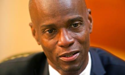 Desmienten muerte de la primera dama de Haití; la trasladaron a Miami