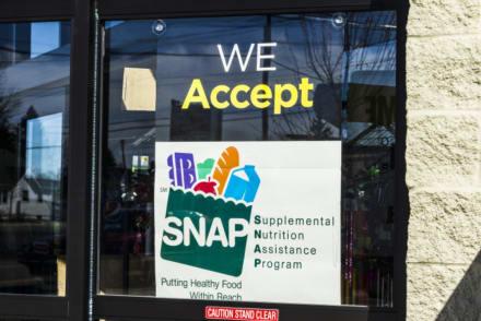 Beneficios de 'food stamps' continuarán hasta el 31 de diciembre en Pensilvania