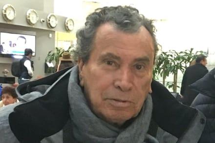 Dan último adiós al actor mexicano Alfonso Zayas (VIDEO)
