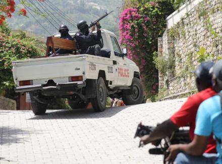 Magnicidio en Haití: tras arresto de 15 hispanos, confirman solicitud a Biden para enviar tropas