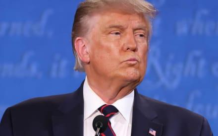 Se da a conocer el 'macabro' plan para reinstalar a Donald Trump en la presidencia de EE.UU.
