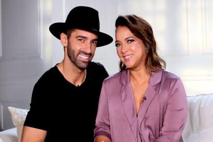 La Chacha (31 de Julio) ¡Se consuelan! Adamari López aparece con apuesto hombre mientras Toni Costa con bailarina (FOTOS)