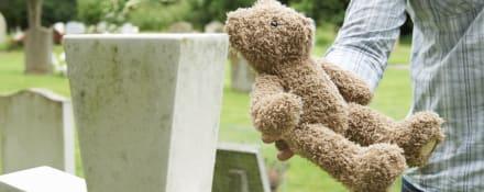 ¡Salió sin su hijo vivo! Niño de 3 años muere en una inesperada cita rutinaria con el dentista (FOTOS)