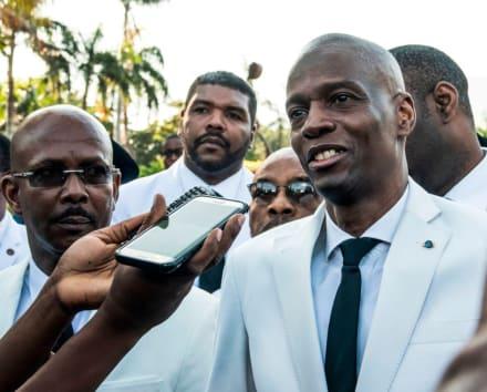 Asesinato del presidente: arresto del sospechoso de Florida aumenta misterio del magnicidio en Haití