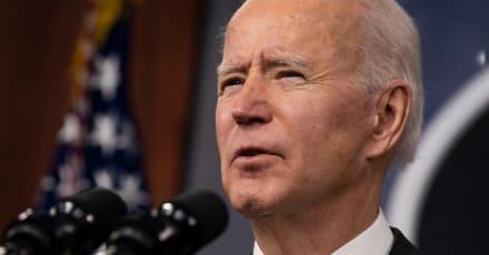 Biden aborda el aumento de violencia con el candidato a alcalde de Nueva York