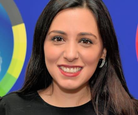 """Hanna Jaff, la mexicana discriminada en la realeza, rompe el silencio y dice: """"Odian a los mexicanos"""" (VIDEO)"""