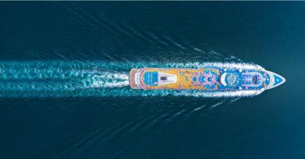 Norwegian Cruise Line demanda a Florida por prohibir prueba de vacunación