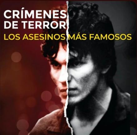 """Crímenes de Terror: Conoce la historia de Jeffrey Dahmer, """"El Caníbal de Milwaukee"""""""