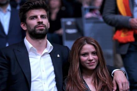 Gerard Piqué, pareja de Shakira, se quita la barba y se corta el cabello ¿se ve mejor o peor? (FOTOS)