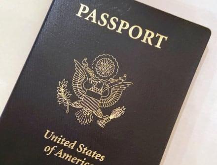 Estados Unidos retrasa pasaporte por pandemia y pide tramitarlo con anticipación