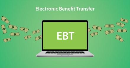 ¿Se puede usar una tarjeta EBT en otros estados?