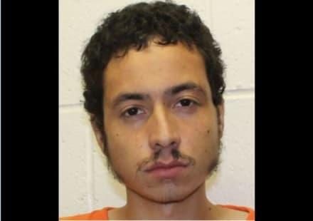 Tiroteo en Texas: capturan a Omar Soto tras asesinar a un policía y herir a tres más