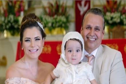 Actriz de Televisa que perdió a su esposo dice que sus cuñados no la dejaron despedirse de él