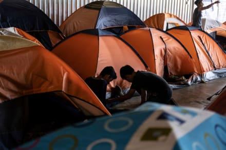 CDC excluye a menores no acompañados de la deportación