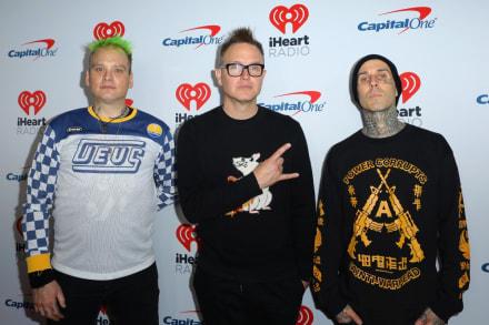 Mark Hoppus, bajista y vocalista de Blink-182, confiesa que padece cáncer en fase 4