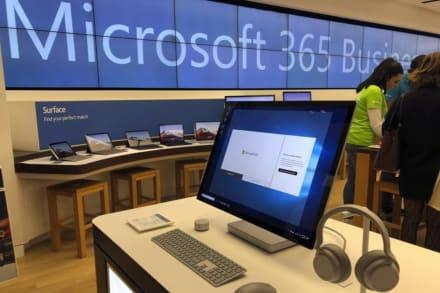EEUU acusa a China del hackeo global a Microsoft Exchange