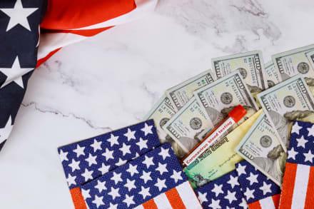 IRS anuncia envíos de millones de cheques y confirma si seguirá enviando ayuda