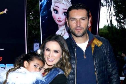 Tras rumores de que supuestamente tuvo hijo con otra mujer, esposo de Jacky Bracamontes alarma con mensaje (FOTO)