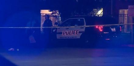 Tristán Jaden Rosas fue asesinado a tiros cuando jugaba en su casa