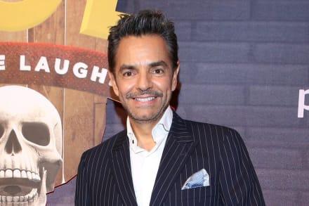 ¡Cachetada con guante blanco! Eugenio Derbez rompe el silencio sobre la salud de Sammy y dice 'la verdad' (VIDEO)