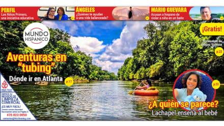 MundoHispánico edición impresa de el dia 07-12-21