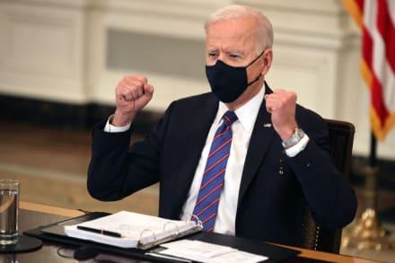 Gobierno de Biden elimina barrera que impuso Trump a solicitantes de asilo