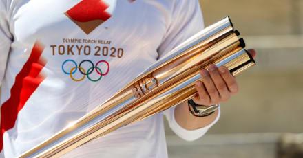 """Sanz: """"Las olimpiadas son magia que nos hacía falta"""""""