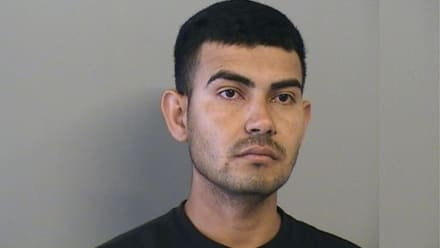 Arrestaron a Juan Miranda Jara luego de que chica de 12 años llegó a hospital con 9 meses de embarazo