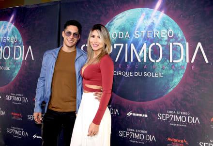 El revelador mensaje que compartió la esposa del Chyno Miranda (VIDEO)