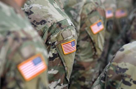 Guardia Nacional de Texas ayudará en arrestos en la frontera