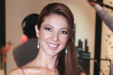 Priscila, esposa del Temerario aparece en bikini y con su cuerpo 'da bofetada' a Águeda López, esposa de Luis Fonsi (FOTOS)