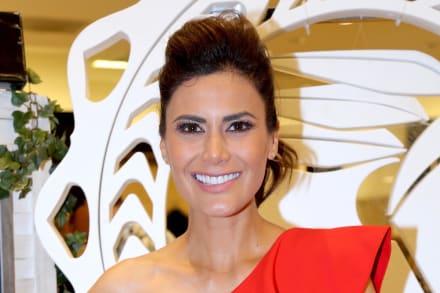Conductora de Telemundo se retira de la televisión para ser mamá
