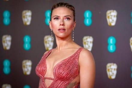 Scarlett Johansson demanda a Disney y la empresa le responde
