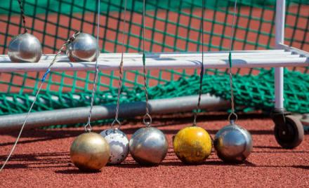 Muere atleta cubana lanzadora de martillo tras accidente en entrenamiento