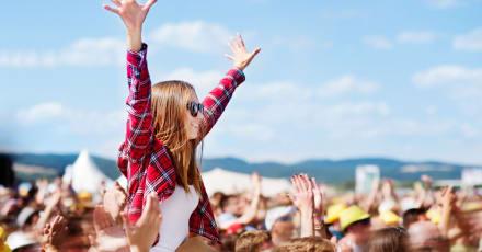 Lollapalooza exige vacuna o prueba de COVID negativa
