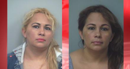 Crónica: Hondureña llegó a Estados Unidos solo a delinquir